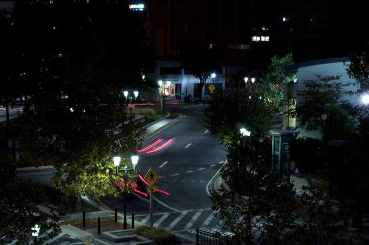 City Lights - Amanda Vogtman