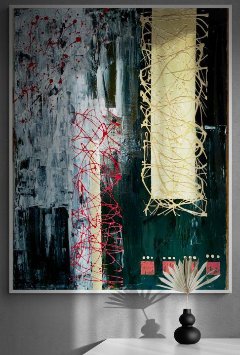 Gold  left - Anna Sizykh