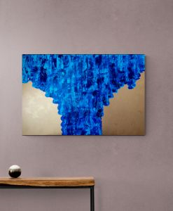 Waterfall ,Original Art - Anna Sizykh