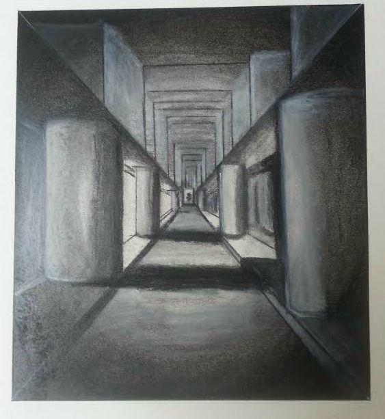 Hallway - Justin Bullock