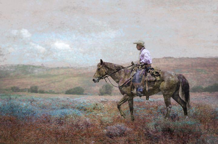 Cowboy - Mosherland