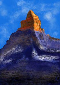 Unreachable Mountain