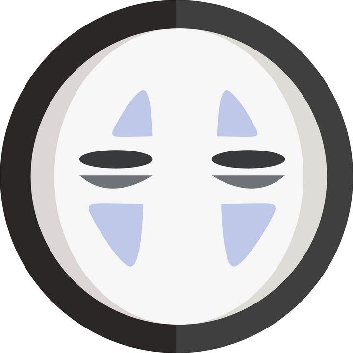 No Face Logo - Furillustrate