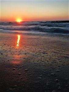 Long Beach Island Sunrise 2