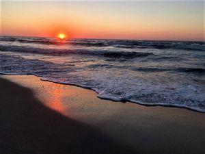 Long Beach Island Sunrise