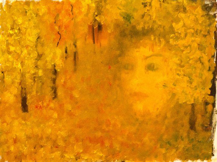 autum soul - Nicolae Marius David