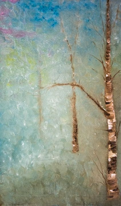 forest - Nicolae Marius David