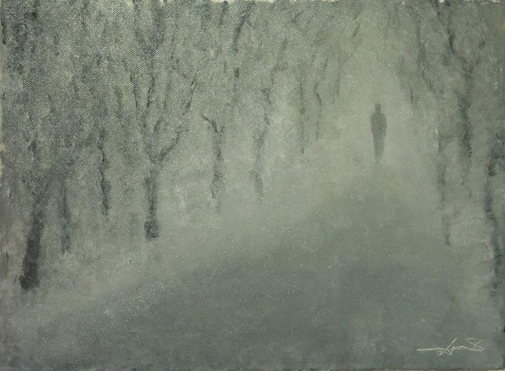 lonlyness - Nicolae Marius David