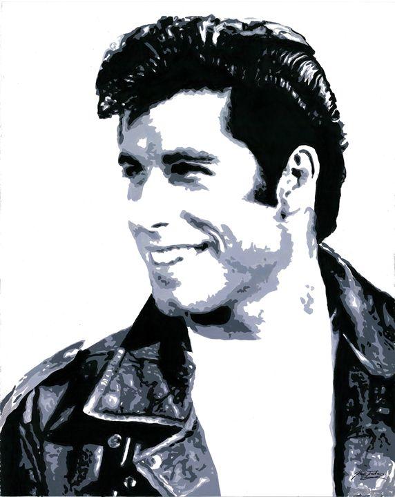 John Travolta -  J.trahan91