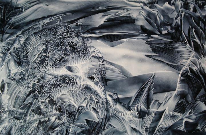 Electrifying energy - Pat O'Neill