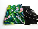 Abstract Painting Leather