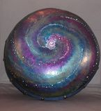 "Ocean Drum - Galaxy 13"" diam."