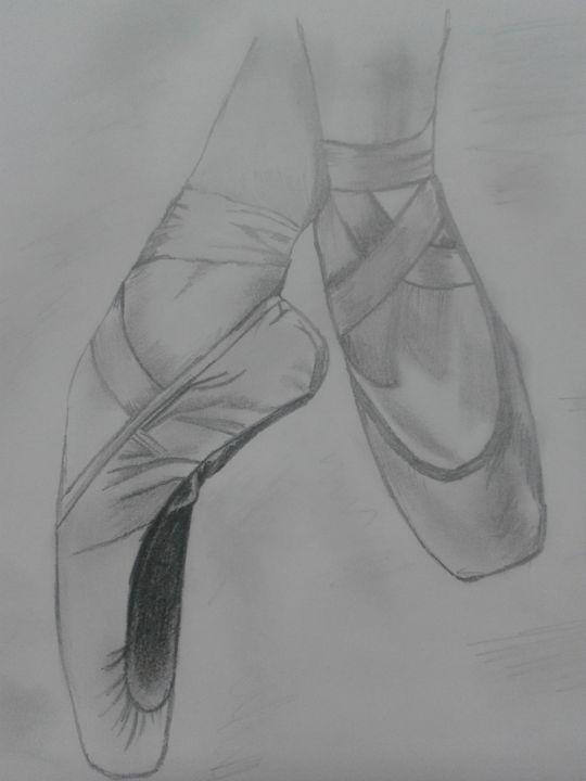 Ballet - Raquel