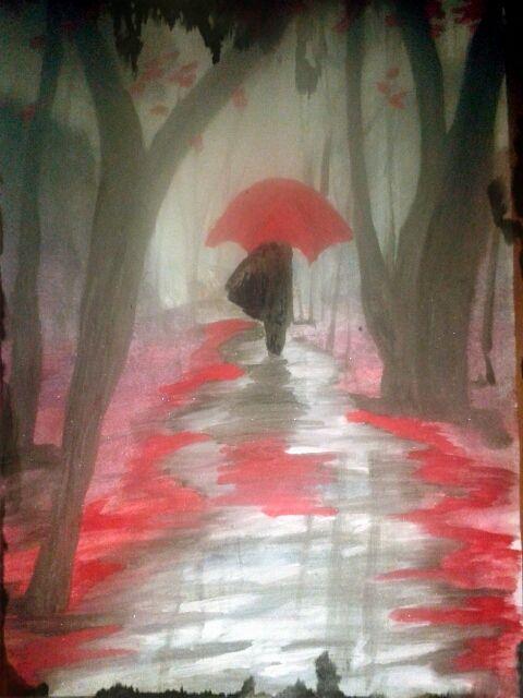 Rainy Season - Raquel