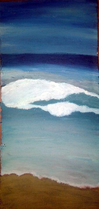 Seaside - Raquel