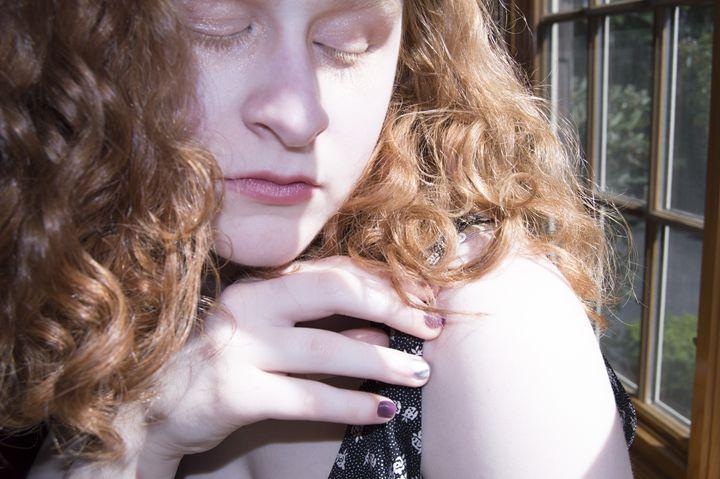 Rachel - Fiona Bowen