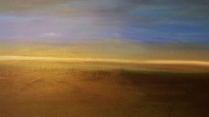 Horizon - C.D.Sewell