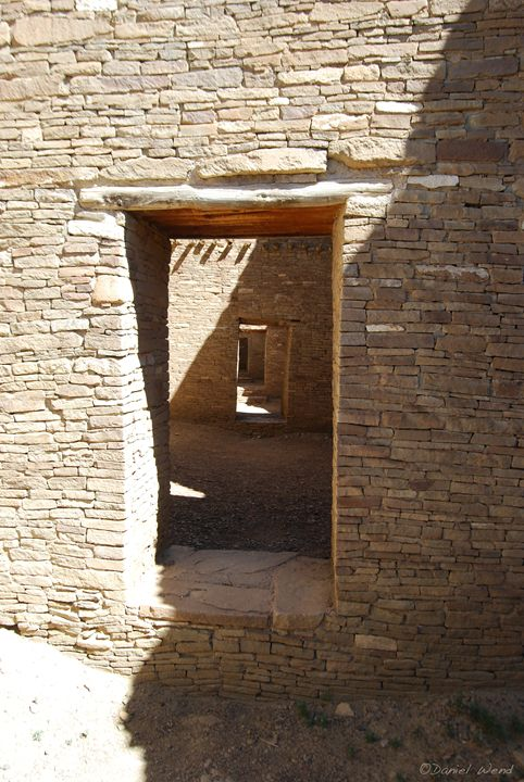 Passageway to the Past - Wend Images Gallery