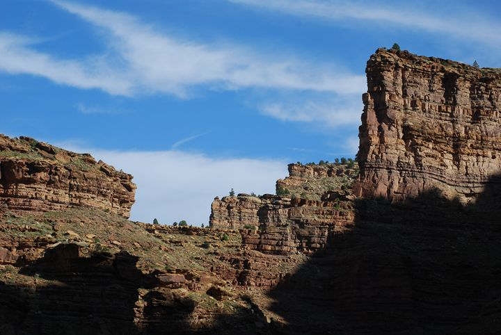 Daddy Canyon, Utah - Wend Images Gallery
