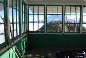 Window on a Volcano
