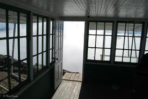 Doorway to the Clouds