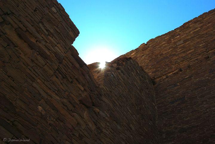 Pueblo Bonito Sunrise - Wend Images Gallery