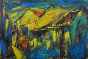 The Ancient Town of Hoi An serie-11 - Van Tri Vivid
