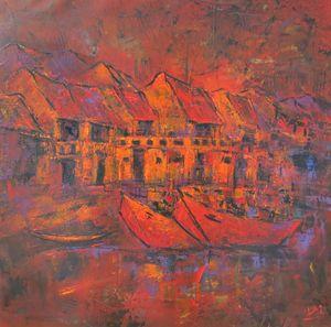 The Ancient Town of Hoi An-02 - Van Tri Vivid