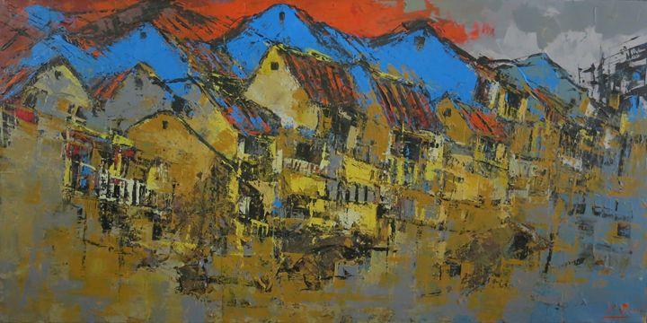 The Ancient Town of Hoi An-07 - Van Tri Vivid