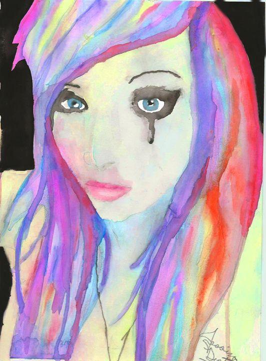 Minx - Jessica Denton