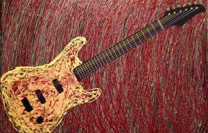 Guitar Chaos #1