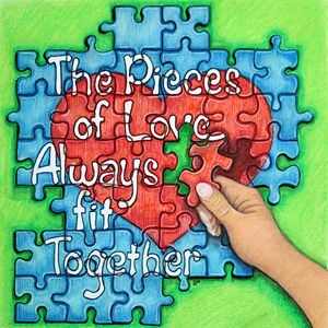 Pieces Of Love...