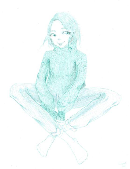 Cozy - Rachel L