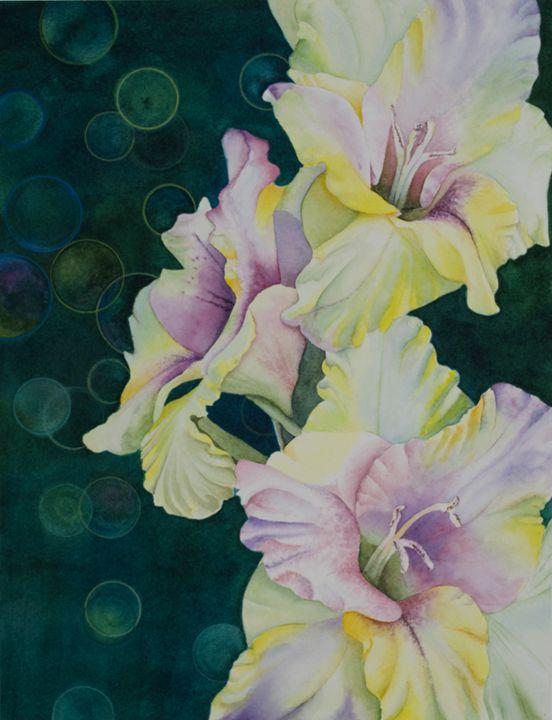 Gladiolus - Claudia Montero