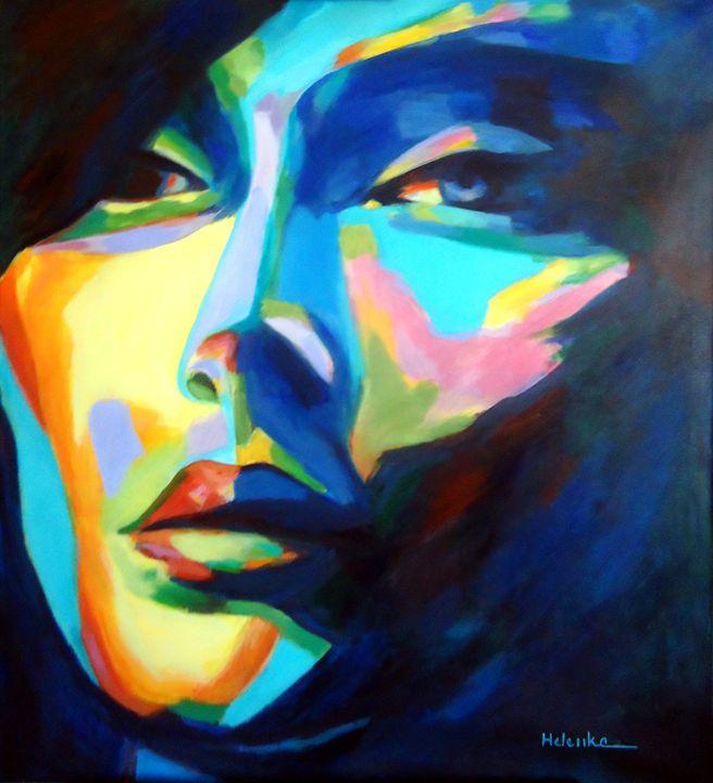 """Desires and illusions"" - Helenka's Artwork"
