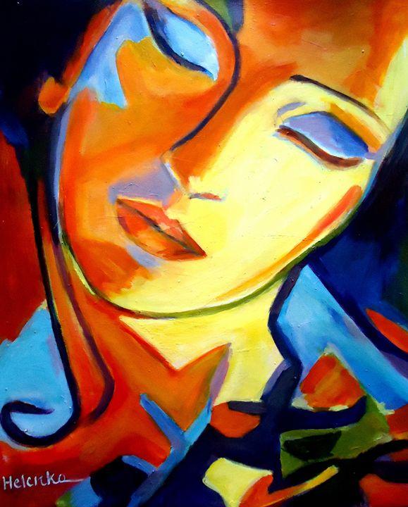 """""""Eternity"""" - Helenka's Artwork"""