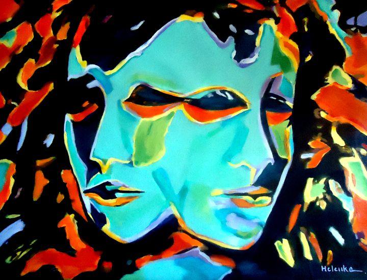 """Illusion"" - Helenka's Artwork"