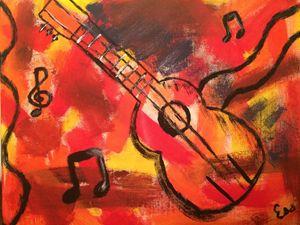Vibrant musical