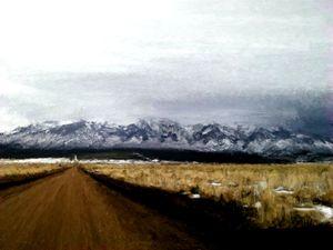 Colorado in the Rear View
