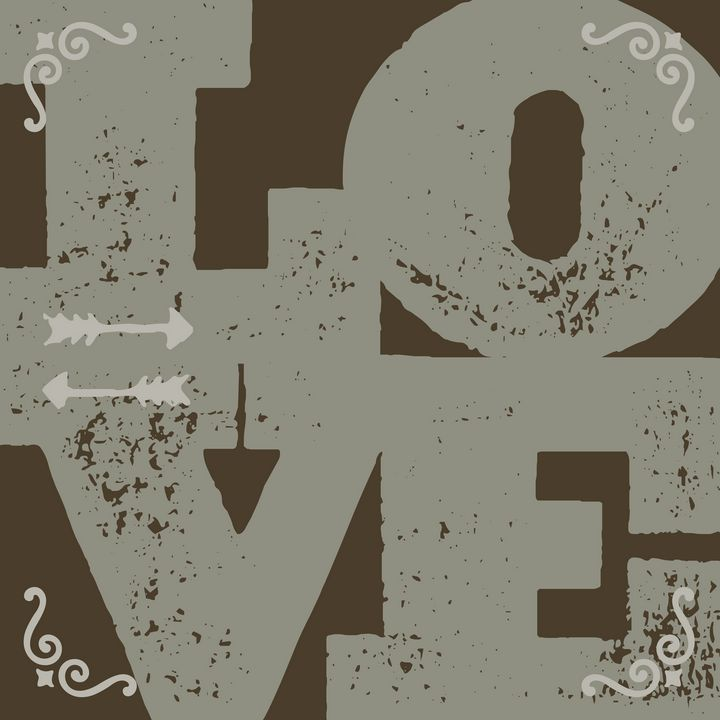 BROWN LOVE - Jerry Ford