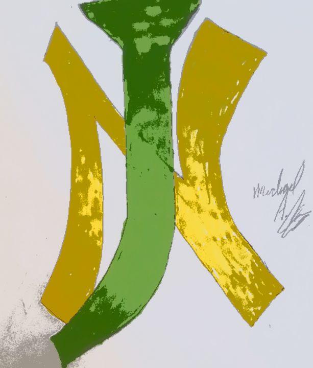 New Jersey Mood - Michael A. Galianos