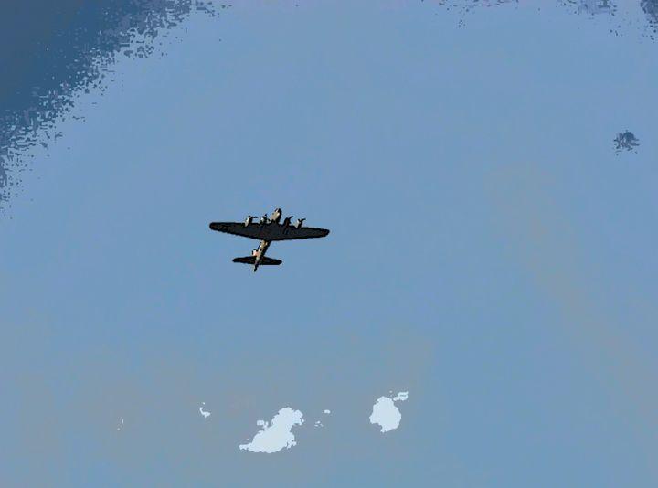 Flight Through Time Two - Michael A. Galianos