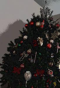 Christmas Tree 2021