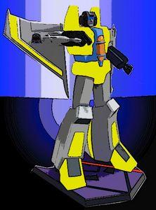 Autobot Seeker