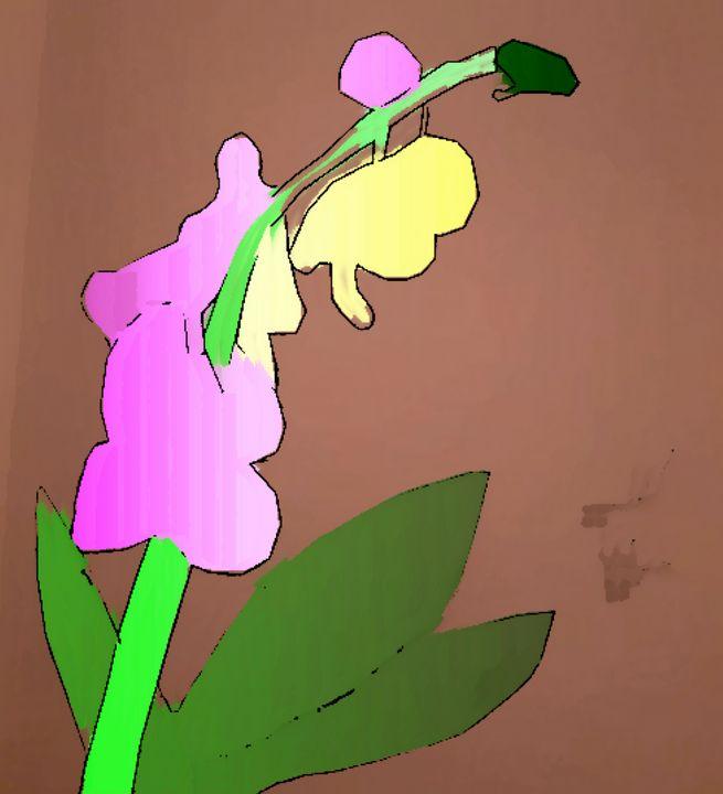 Valentine Flower - Michael A. Galianos
