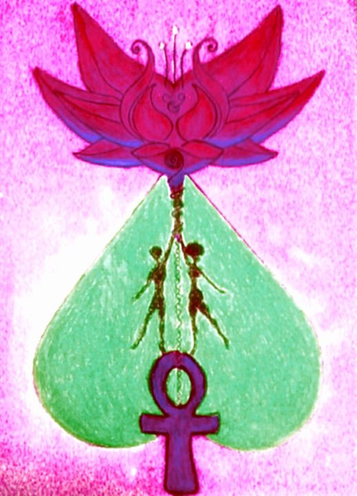 """""""Divine Loves Life"""" - 8source"""