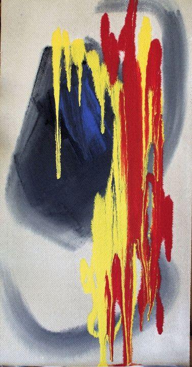 Codone - Patricia McDermott