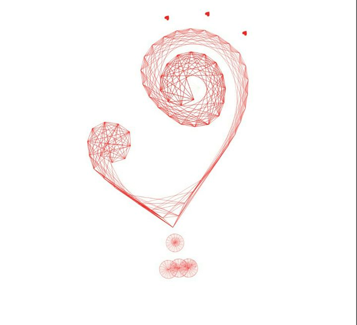 Heart - ifemide