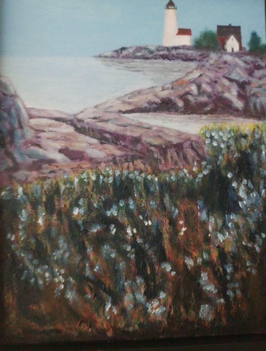 Landscape light - Barrymore