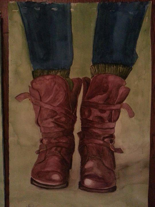 Boots - MACART